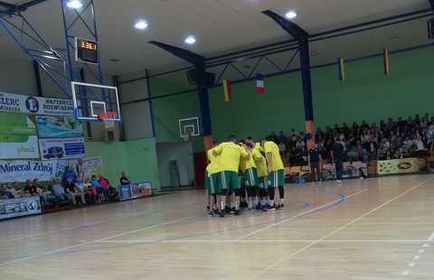 8094773be Będzie trzeci mecz w Białymstoku! 2 Liga Mężczyzn